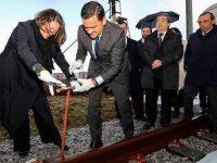 Modernização da Linha da Beira Baixa concluída em 18 meses