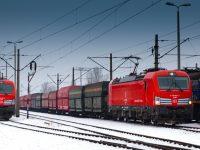 DB Cargo desfaz parceria com a Green Cargo
