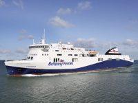 Ferries do Brexit operam mesmo sem… Brexit