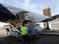 Lufthansa Cargo gere capacidade da Brussels Airlines