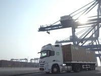 TuSimple negoceia camiões autónomos para os portos chineses (c/ vídeo)
