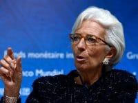 "FMI alerta para endividamento da ""Nova Rota da Seda"""