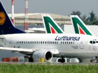 Itália não consegue parceiro privado para Alitalia