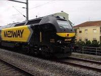 Corredores Ferroviários e a Peninsula Ibérica como hub