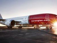 Norwegian suspende voos transatlânticos