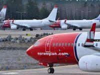 IAG entra na Norwegian e pondera comprar 100%