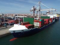 ONE estreia-se no porto de Leixões