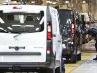 Opel Vivaro partilhará plataforma com Peugeot Boxer e Citroën Jumpy