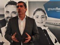 Groundforce reinstala concorrência em Faro