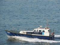 Porto de Lisboa quer mais uma lancha de pilotos