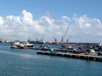 Portos dos Açores investe 41 milhões em Ponta Delgada