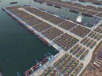 Singapura adjudica expansão de 900 milhões