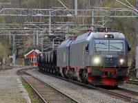Bruxelas aprova apoio sueco ao transporte ferroviário de mercadorias