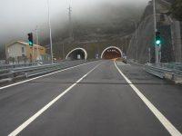 Túnel do Marão contou 8 milhões de veículos em dois anos
