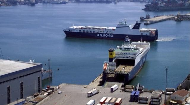 DFDS com mais terminais e navios na Turquia