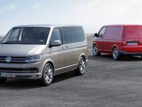 Vendas da VW Veículos Comerciais caem em Abril