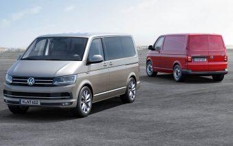VW Veículos Comerciais com ligeira perda