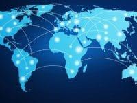 Comércio mundial deverá crescer 4,4% em 2018