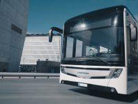 """STCP vai ter mais 188 autocarros """"limpos"""" até 2020"""