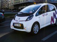 Car-sharing eléctrico da Emov arranca em Lisboa