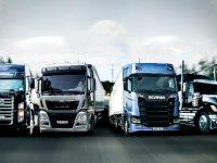 VW Truck & Bus admite comprar 100% da Navistar