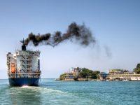 Armadores têm de acelerar redução de emissões