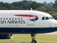 British Airways deixa de voar para Angola em Junho
