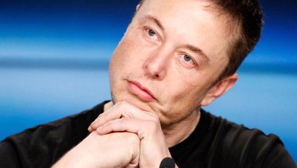 Elon Musk apresenta túneis de alta velocidade em LA