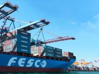 DP World faz proposta por 49% da Fesco