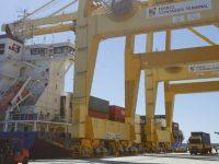MacAndrews inicia escalas regulares em Ferrol