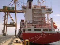 Huelva vai ampliar terminal de contentores