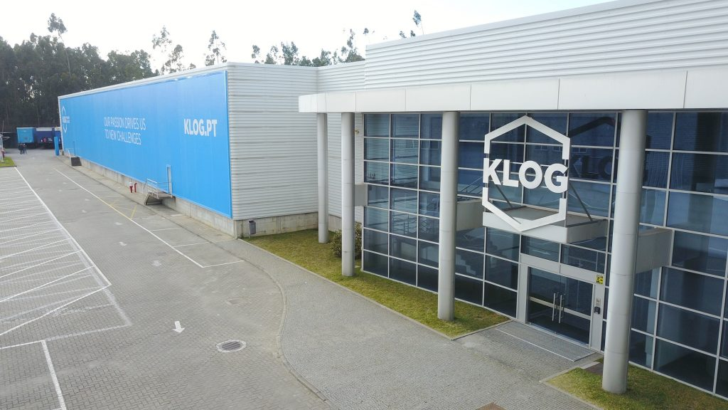 KLog investe no transporte rodoviário