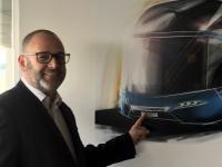Luís Lemos reforça MAN Truck & Bus Portugal