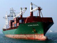 MPC Container Ships compra mais três feeders