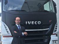 Iveco Portugal anuncia Miguel Ramalheira como director-geral