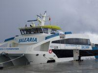 """Baleària recebe segundo """"eco fast ferry"""""""