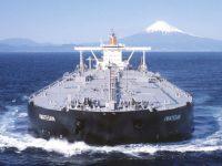 """Drewry: sanções ao Irão podem """"parar"""" 20 superpetroleiros"""