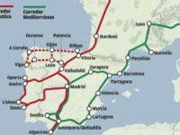 Comissão Europeia aceita integrar a Galiza no Corredor Atlântico
