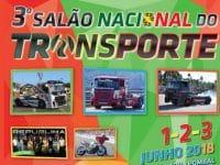 ANTRAM reedita Salão Nacional do Transporte
