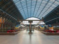 Britânicos querem alta Velocidade Londres-Bordéus