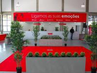 Transdev investe meio milhão no terminal de Aveiro