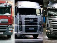 Vendas da Volkswagen Truck & Bus cresceram 16%