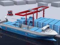Kongsberg: Navios autónomos não dispensam tripulantes