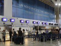 Dona do aeroporto de Viracopos declara falência