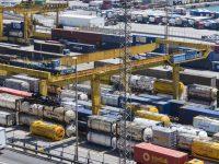Renfe lança comboio de mercadorias em linha AV