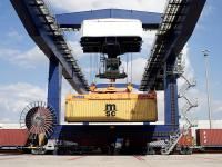 Hutchison Ports lança oferta intermodal no Sul da Europa