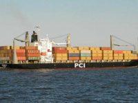 Maersk embarca com a PCI para Cabo Verde