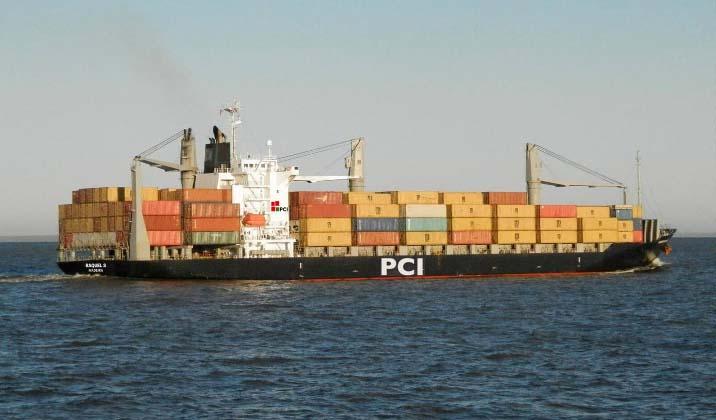 PCI passa a operar com quatro navios para Cabo Verde