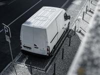Renault Master ZE equipa PostNL