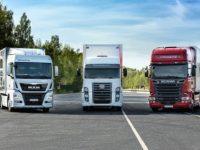 Volkswagen Truck & Bus passa a Traton Group